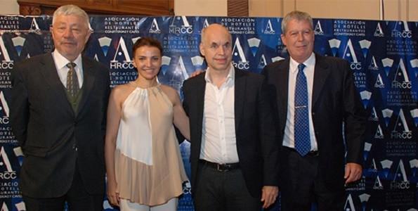 AHRCC gran celebración por sus 112 años