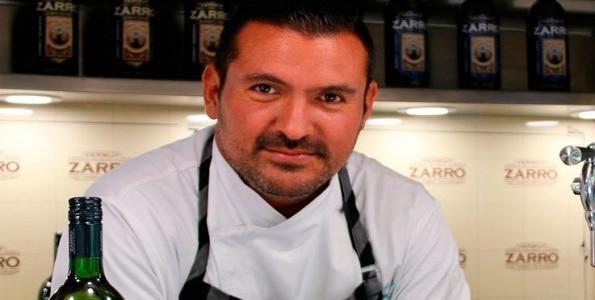 Javier Brichetto el chef argentino convocado para agasajar a Mauricio Macri y comitiva