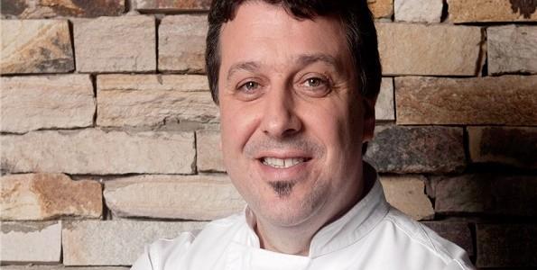 Pablo Buzzo y la cocina patagónica en Masticar