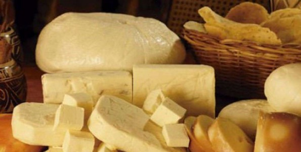 Euskadi-Basque Country International Cheese Festival