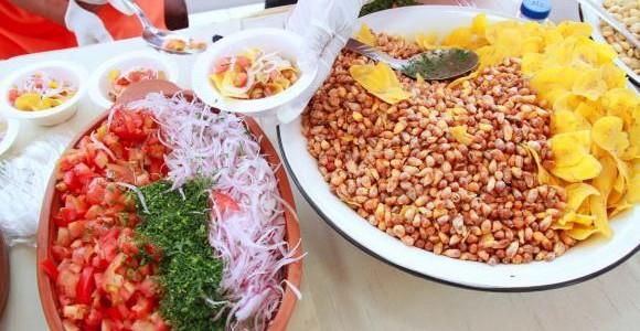 Un escaparate para las cocinas desconocidas de Iberoamérica