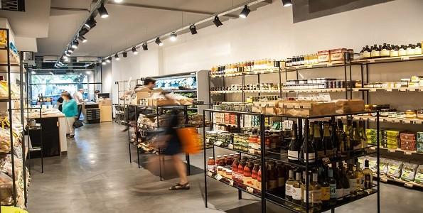Biomarket: llega el supermercado orgánico