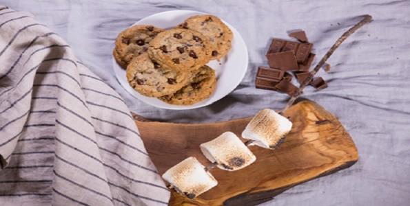 Tenemos galletas: el libro de cocina de Hilton Hotels