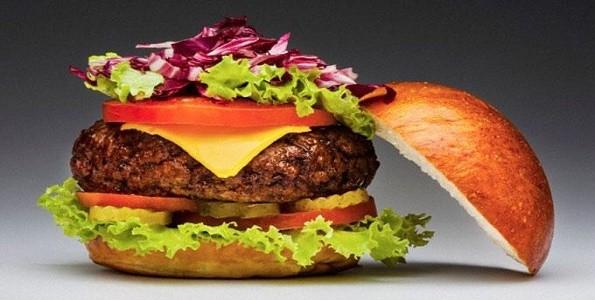 Vuelve Burger Fest