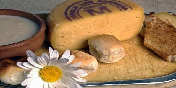 Fiesta nacional del queso en Tafí del Valle