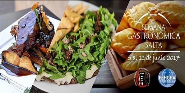 Semana Gastronómica de Salta
