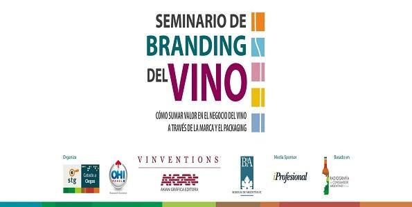 Seminario: Branding del vino
