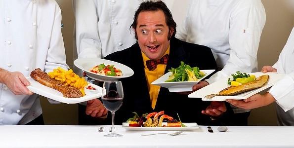 7 º edición de la Semana Gastronómica Rosario