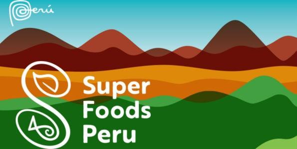 Los superalimentos de la gastronomía peruana