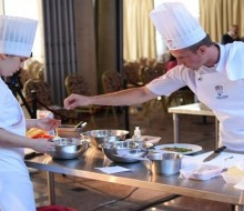 HOTELGA dearrollará torneo de Chefs
