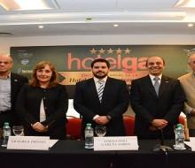 Lanzamiento de Hotelga 2017