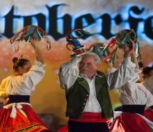 Oktoberfest de VGB: cerveza y folclore