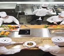 BA Capital Gastronómica ofrece becas en oficios gastronómicos