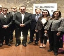 Conferencia Mundial de Turismo Enológico y la importancia del turismo gastronómico
