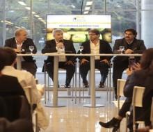 """Programa """"Cuidemos los alimentos"""" impulsará restaurantes sustentables"""