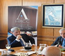 Ricardo Boente se postula a la presidencia de la Cámara Argentina de Turismo