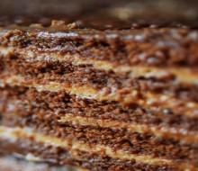 Chocotorta: toda una tradición Argentina