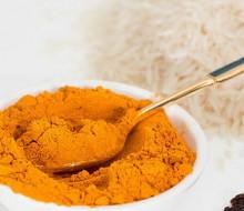La cúrcuma: de colorante textil a especia culinaria