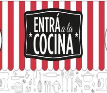 """""""Entra a la Cocina"""": puesta en valor de la gastronomía local"""