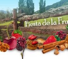 Llega la fiesta Nacional de la Fruta Fina