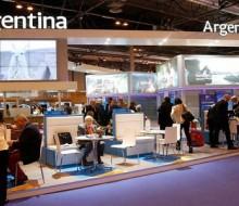 Argentina muestra su gastronomía en FITUR