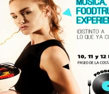 Foodsound placer urbano: gastronomía, música y arte