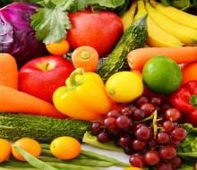 """Campaña """"Más frutas y verduras"""""""