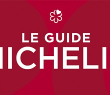 Guía Michelin Francia 2017