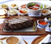 Concurso de investigación sobre gastronomía de la ciudad