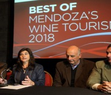 Concurso Best Of Mendoza's Wine Tourism 2018