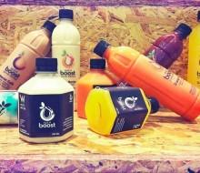 Nutri Boost: la novedad en jugos detox