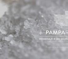 Pampa Roja: alusión a la sal en nueva carta