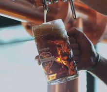 Octubrefest, la versión de Cerveza Patagonia