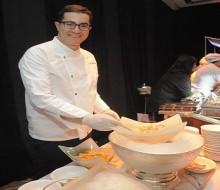 Los platos estrella de Antonio Soriano