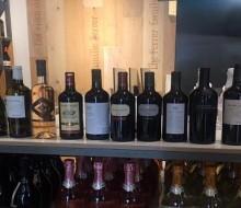 La importancia de la etiqueta del vino