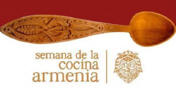 Semana de la Cocina Armenia