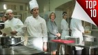 Las mejores películas de gastronomía