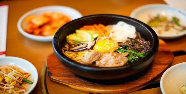 Clases de gastronomía coreana