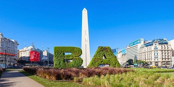 Buenos Aires 10 destino gastronómico según Booking