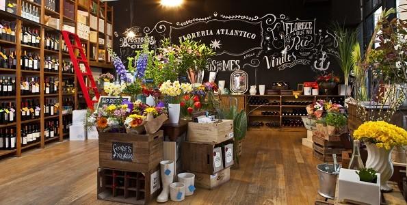 Florería Atlántico, entre los mejores bares del mundo