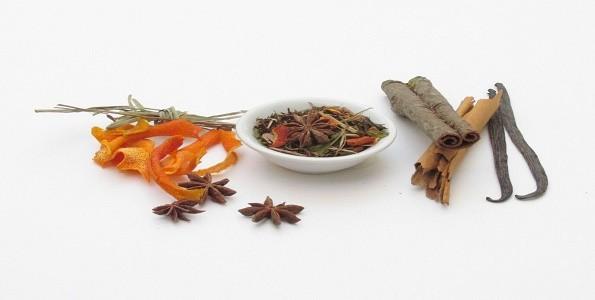 Breaking cups: innovando y resignificando el té