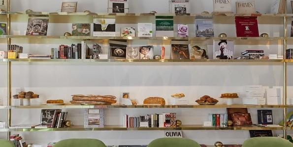 Curso de gastronomía y literatura en Casa Cavia