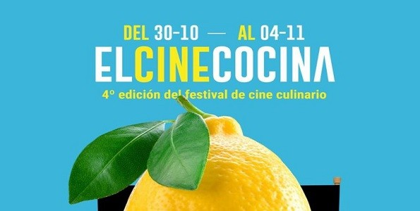 Festival de Cine Culinario EL CINE COCINA