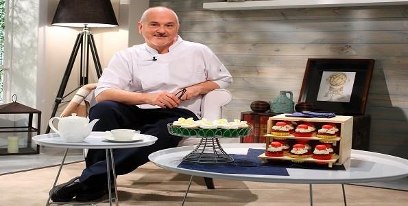 Osvaldo Gross enseñará delicias de pascua en Montevideo