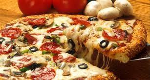 Pizza italiana vs pizza argentina