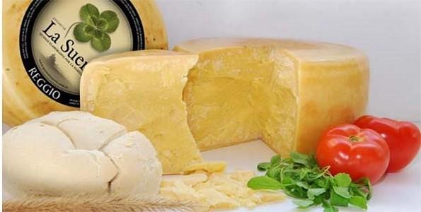Expo quesos en Lincoln