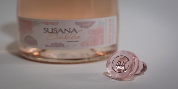 Susana Balbo Wines, precursora en el uso del tapón de cristal en el país