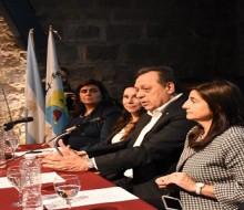 Se realizará en Mendoza la II Conferencia Mundial de Turismo Enológico