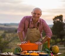 Hugo Soca: embajador de la gastronomía uruguaya