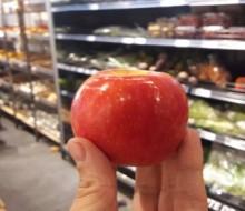 La alimentación consciente inspiró el proyecto de Biomarket